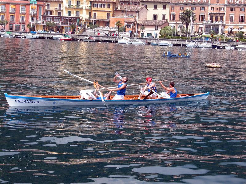 Riva del Garda / Ted Wenz Photo