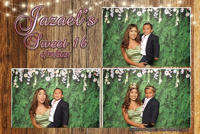 Jazael 16th
