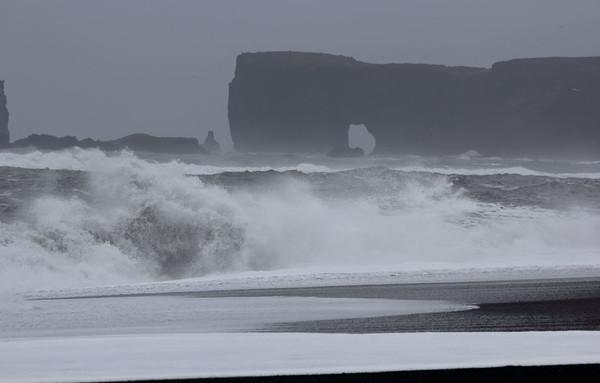 Southeastern Iceland