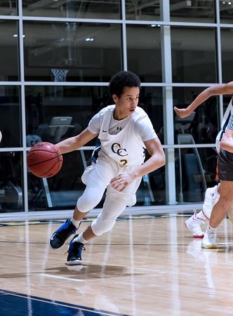 2020 - Varsity Men's Basketball