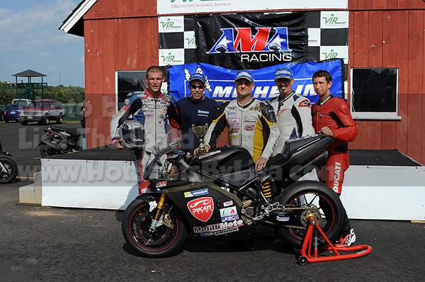 2014/09/21 VIR - ASRA Team Challenge