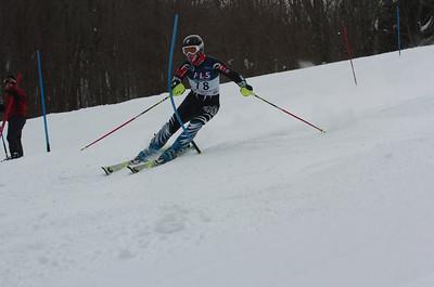 U16/U18 2015 AND 2016 Ski Races