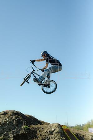 Ferndale BMX Bucket Jam