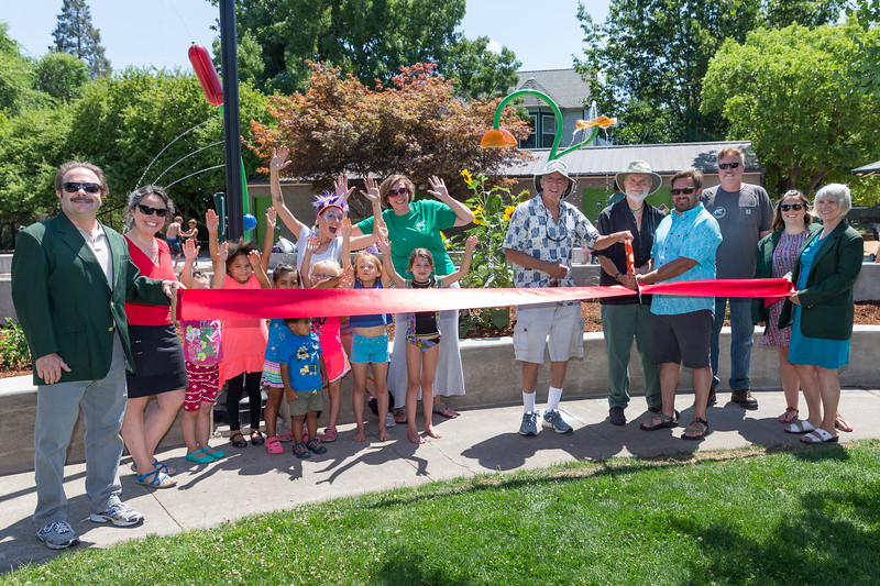 Garfield Park Rededication 7-27-17