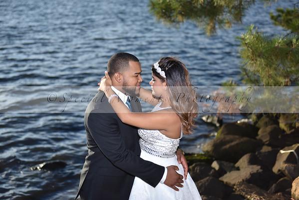 Sulenly Reyes Wedding