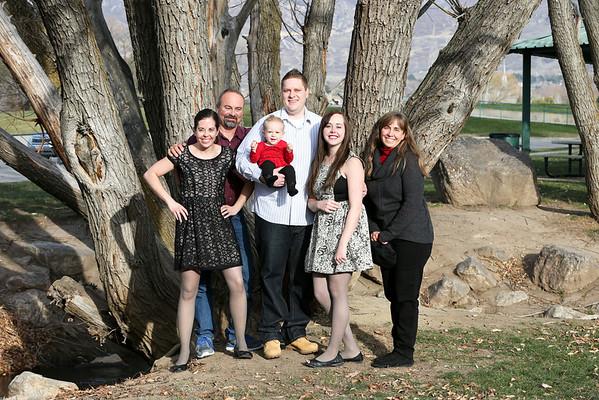 2013 11 28 KILLIAN FAMILEY
