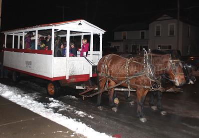 Dundee and Hport Christmas 2014