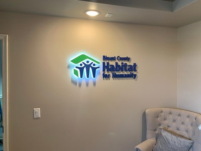 Blount County Habitat For Humanity 2019-10-04