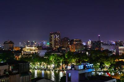 Day 25 Hanoi