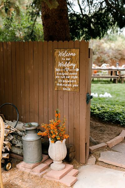 Carolina & Greg's Wedding - Morrison, CO