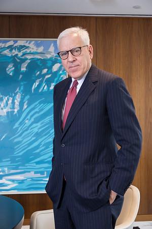 Carlyle Group - David Rubenstein 2016.1017