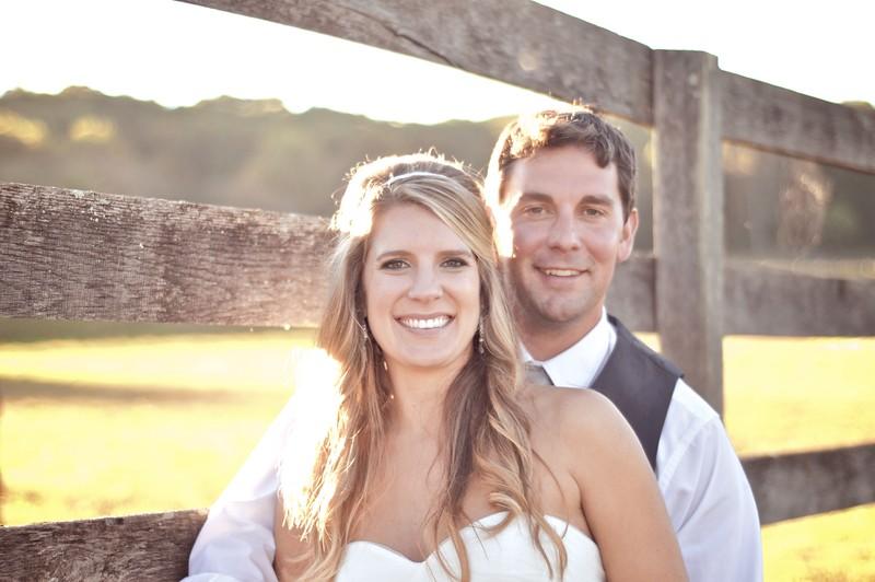 Crouse Wedding