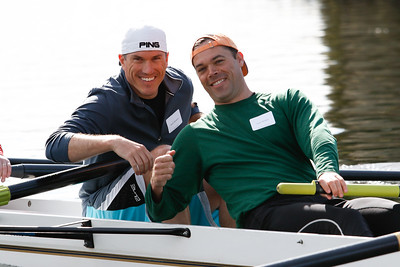 Corporate Rowing