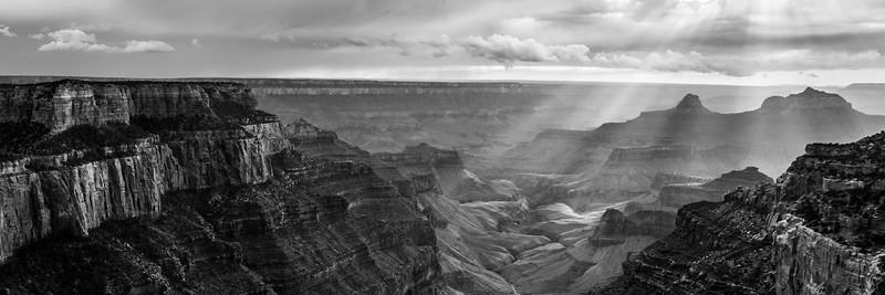 Grand Canyon National Park Poetry