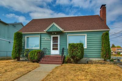 5502 S Cushman Ave Tacoma, Wa.