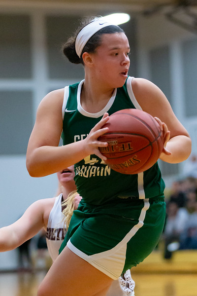 2019-20 Mid Penn Conference Tournament | Central Dauphin vs. Shippensburg | February 11, 2020