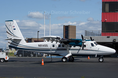 DHC 6 Twin Otter