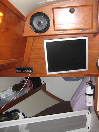 2008.08.08-24 Boat Summer Vacation