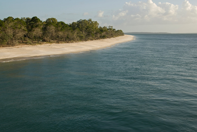 Beach 7, Fraser Island - Queensland, Australia.jpg