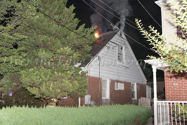 Uniondale House Fire #2 07/01/2018