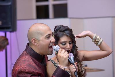 Neil & Jyoti Sangeet
