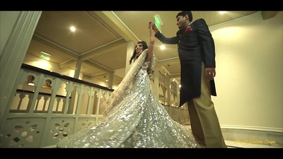 Jay + Karishma Video