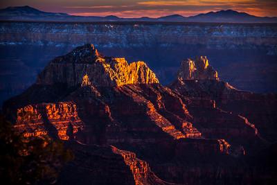 Arizona and Utah 2013