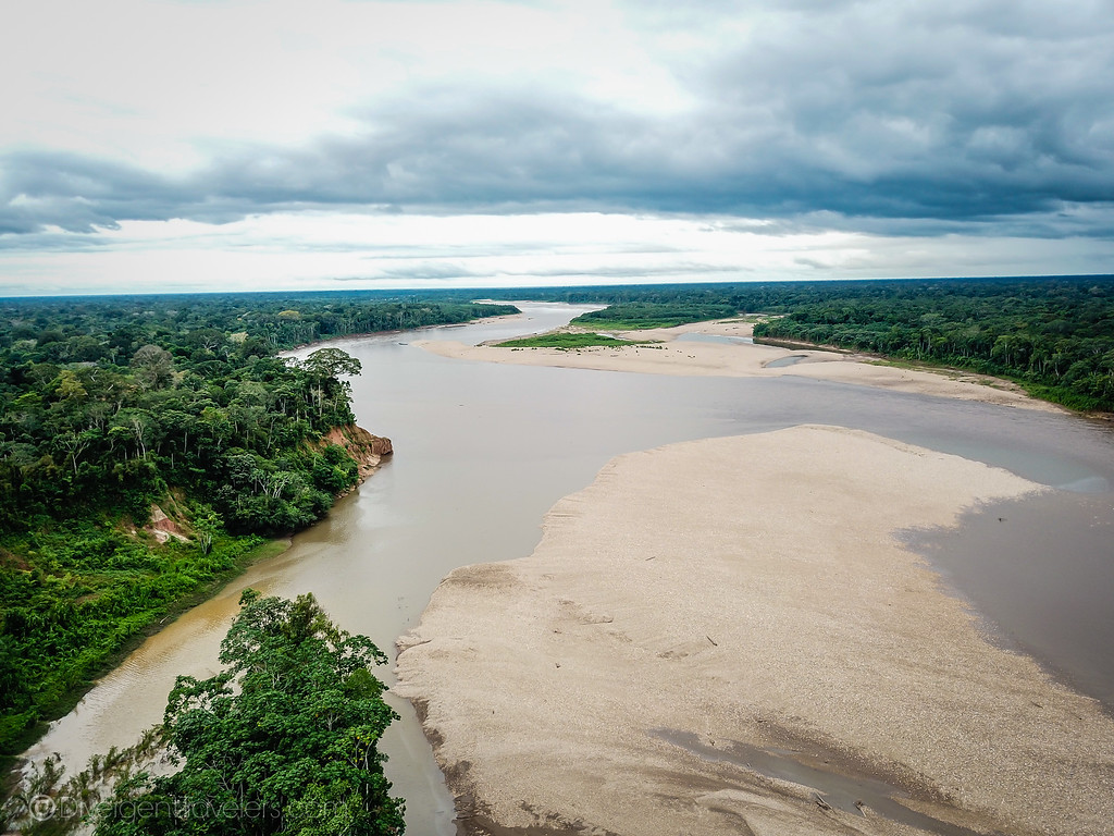 Practical Guide to Visiting the Amazon in Peru