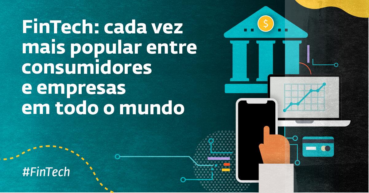 Apps financeiras FinTech segurança VPN
