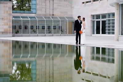 Wedding album: Jenny and Mark in Washington, DC