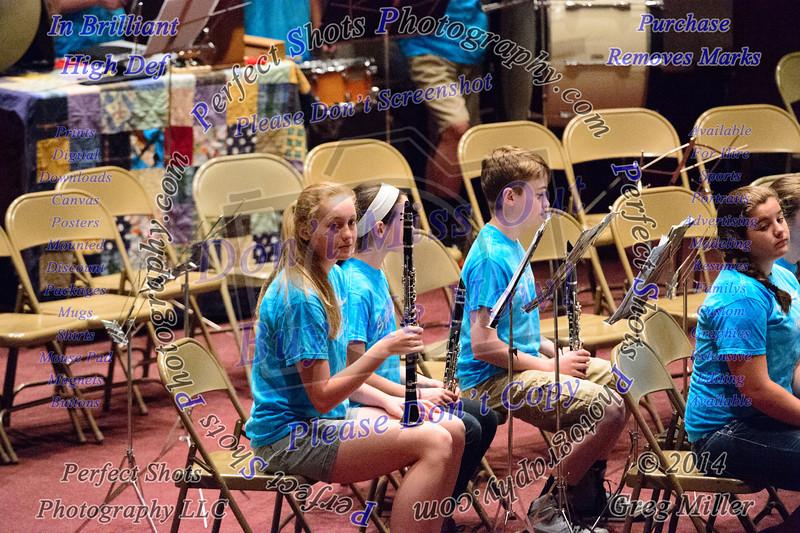 Instrumental Adjudication 7th & 8th Grade