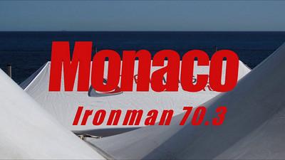 HD SHOW - Monaco Ironman 70.3