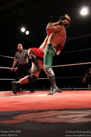 DGUSA 11/4/12 - EITA vs Jon Davis