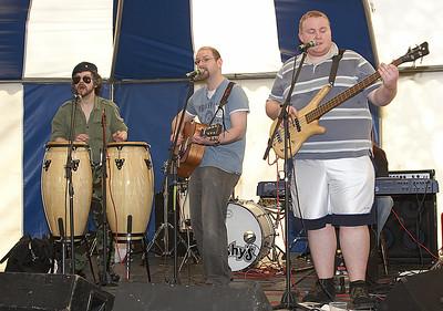 Blues Festval 2007