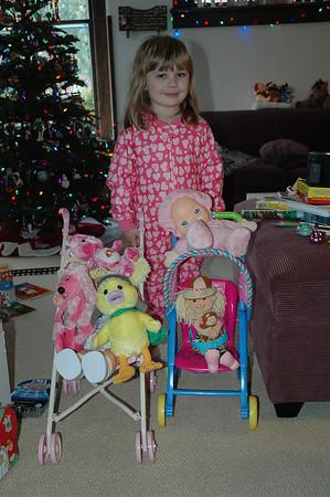Holidays 2008
