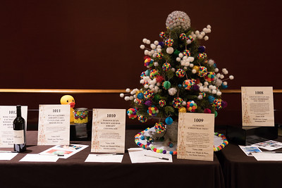 11.10.18 I Festival of Trees - Reception Part 2