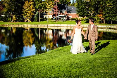 Lindsay & Ron Wedding