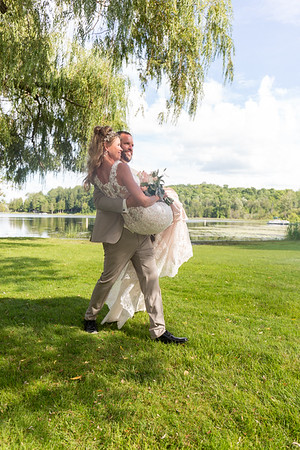 Tapawingo Wedding Photography Northern Michigan Maria Scott