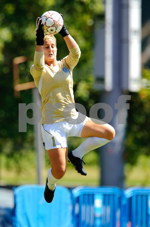Santa Barbara 2010 women soccer