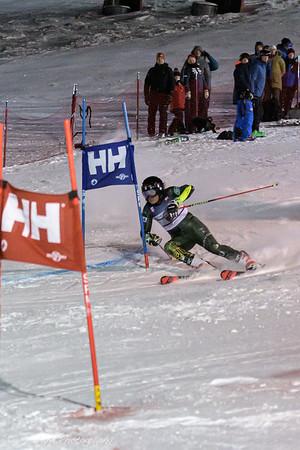 2020 Women's Nor-Am Cup Parallel  Slalom