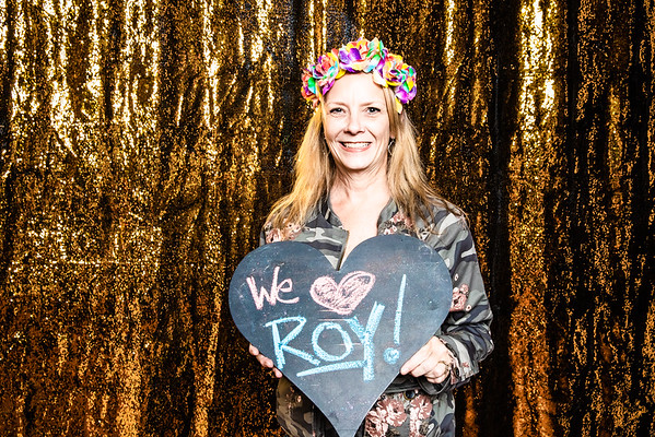 Roy's 70th Birthday Party