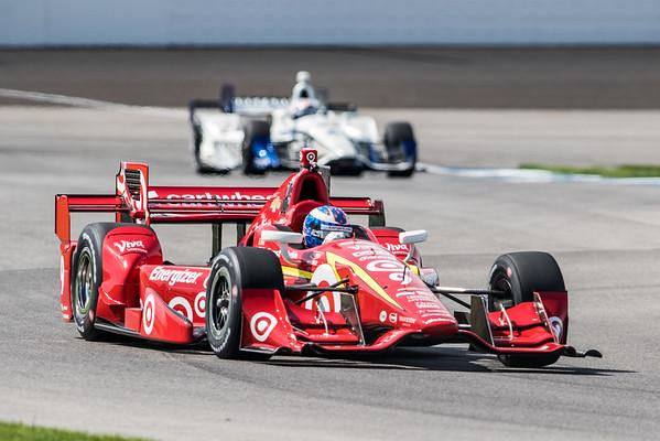05-12-16 Angie's List Grand Prix of Indianapolis Practice