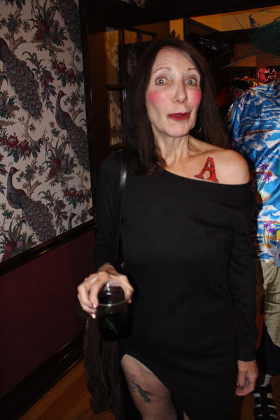 20171028 The Annual Faces of Poverty Halloween fundraiser