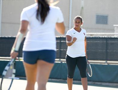 UH Tennis 2014