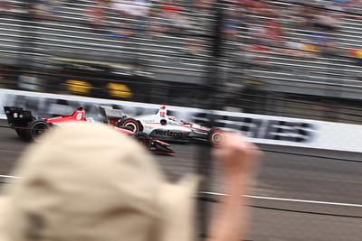 2018 Indy GP