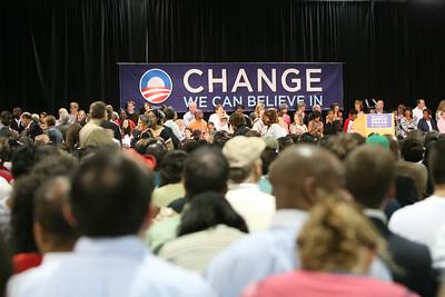 20080417 Barack Obama's Visit to Raleigh, NC