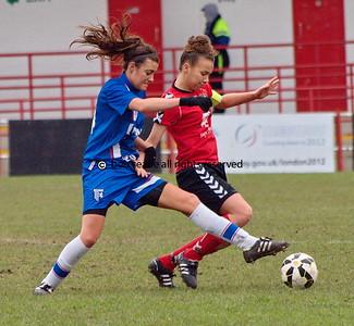 Gillingham Ladies Football Club