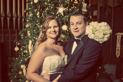 Ryan and Michelle (wedding)