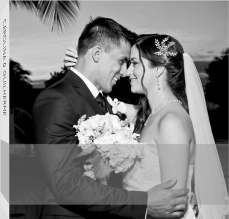 CAROL & GUI WEDDING