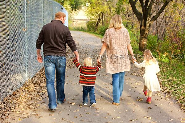 Koistinen Family
